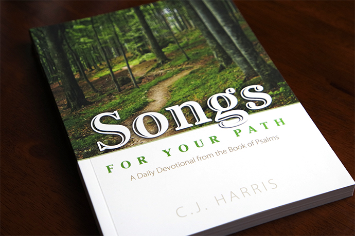 New Devotional: Songs For Your Path