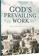 Student Manual for God's Prevailing Work