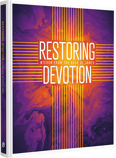 Cover of Restoring Devotion Teacher's Manual