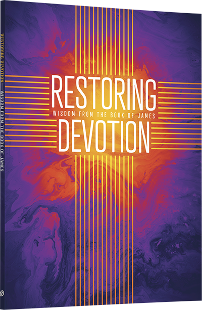 Cover of Restoring Devotion Student Manual
