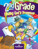 Finding God's Promises - Scratch & Dent