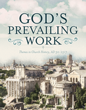 God's Prevailing Work