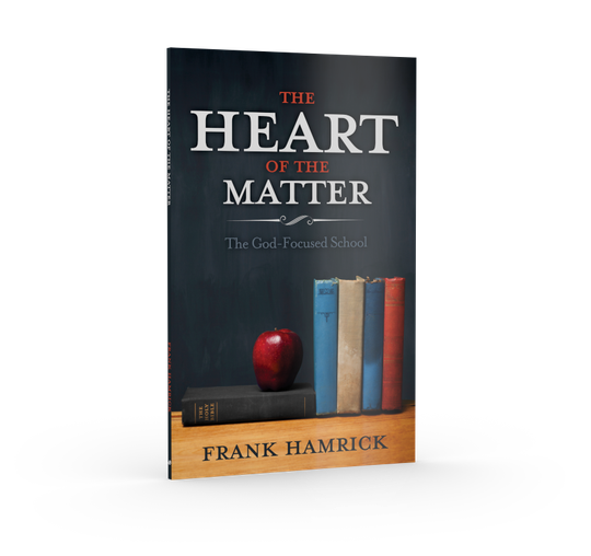 The Heart of the Matter - Previous Edition