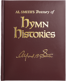 Hymn Histories (Leather)