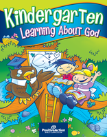 Learning About God - Scratch & Dent
