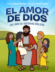 God's Love: A Bible Storybook (Spanish)