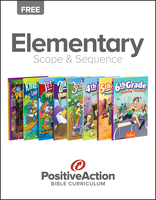 Elementary Scope & Sequence