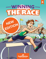 Winning the Race - Fourth Edition