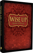 Wise Up - Slightly Imperfect Photo