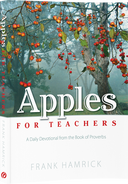 Apples for Teachers Photo