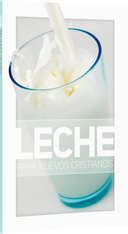 Leche - Milk, Spanish Edition Photo