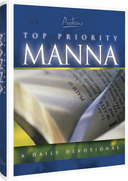 Top Priority: Manna Photo