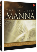 Top Priority: Manna 3 Photo