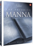 Top Priority: Manna 4 Photo