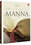 Top Priority: Manna 5 Photo