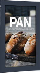 Pan - Bread, Spanish Edition - Scratch & Dent Photo