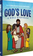 God's Love: A Bible Storybook Photo