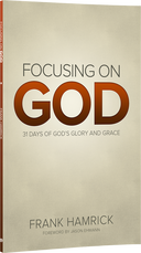 Focusing on God Photo