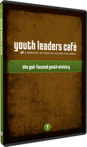 Youth Leader Café-Full DVD Set Photo
