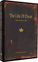 Life of Christ - Slightly Imperfect Photo