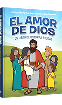God's Love: A Bible Storybook (Spanish) Photo