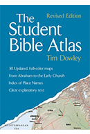 The Student Bible Atlas Photo