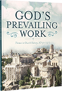 God's Prevailing Work Photo