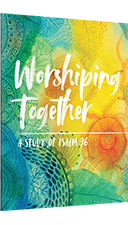 Worshiping Together Photo